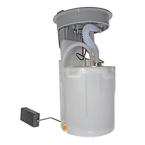 Fuel pump Assembly Compatible For VW TDI Golf Jetta Beetle 2004 2005 2006 DIESEL 1J0919050 1520990