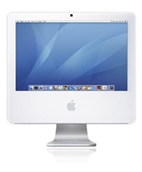 Imac G5 20'' 2.0 Ghz 2gb Ram 160gb Hdd Top Desktops & All-in-one-pcs