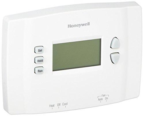 Honeywell Programmable Thermostat Set Point Heat & Cool 24 V