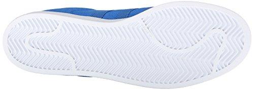 adidas Originals Mens Superstar Festival Pack Lifestyle Basketball-Style Sneaker Bluebird/Bluebird/White iv1Qty7G