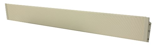 electric baseboard heater 24 inch - 7