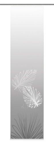 Home Fashion 86065-703 Schiebevorhang Digitaldruck