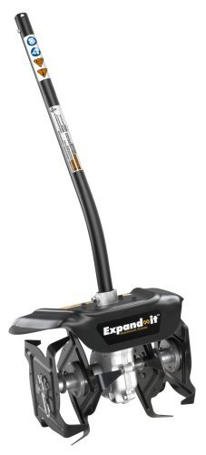Ryobi Expand-It ZR15521 Tiller Attachment for Trimmers Certified Refurbished (Ryobi Weed Eater Head compare prices)