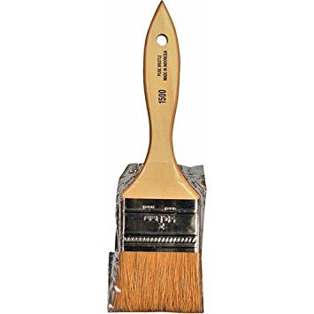 MINTCRAFT 150015 ProSource Chip Paint Brush, 1-1/2 in W, 1.5