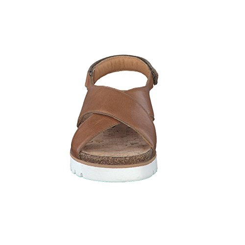Grace Shoes 24138 Sandalias Mujeres Beige 37 TaGeR7qk5