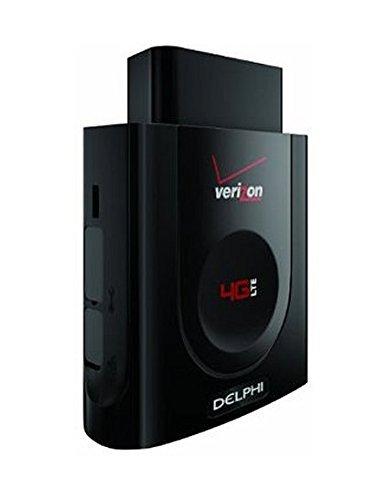Delphi ACT233L 4G LTE Verizon - Black