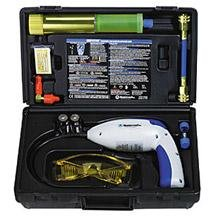 A/C Leak Detecttion Kit Electronic/ Uv (Detector Leak Mastercool Electronic)