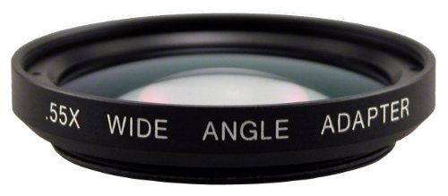 SCHNEIDER Century 0.55X Wide Angle Adapter 37mm