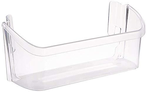 (NEW 240363702 Refrigerator Door Bin Shelf Bar for Electrolux AP2116106, PS430207 891287, AH430207, EA430207, 240363702)