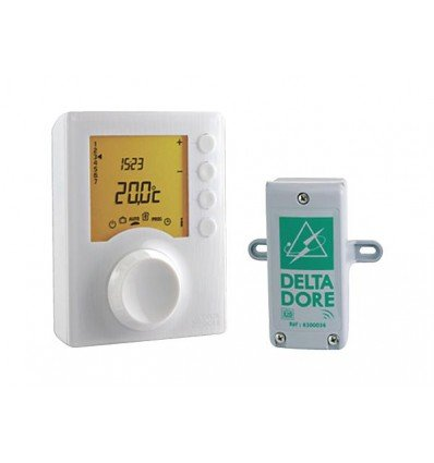Delta dore - Termostato TYBOX 327 -230V - : 6053011