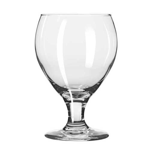 Libbey Embassy Classic Sangria Beer Glass, 19.25 Ounce -- 12 per case. (Glassware Embassy Case)
