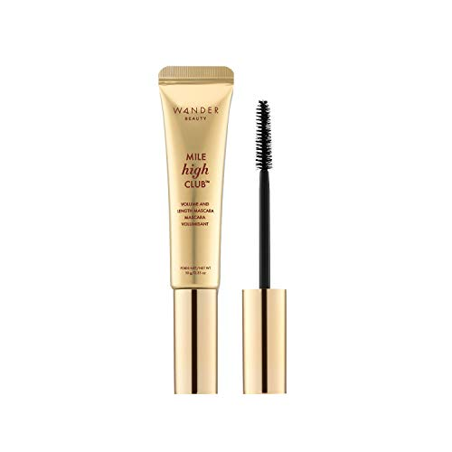 Wander Beauty Mile High Club Volume and Length Mascara