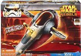 Star Wars Boba Fetts Slave 1 Vehicle - Tie Interceptor Vehicle Shopping Results