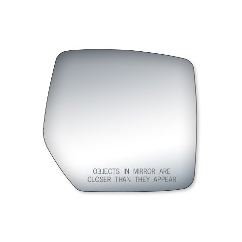 Fit System 90264 Jeep Liberty Passenger Side Replacement Mirror Glass