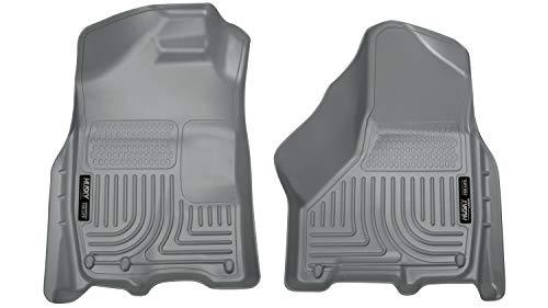 Husky Liners Fits 2009-18 Dodge Ram 1500 Crew Cab, 2010-18 Dodge Ram 2500/3500 Crew Cab, 2019 Dodge Ram 1500 Classic…