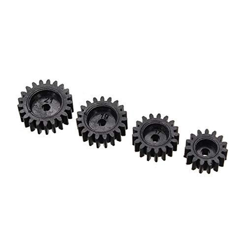 NO LOGO Piezas for WLtoys K989-32 1//28 Motor Gear RC Car Parts