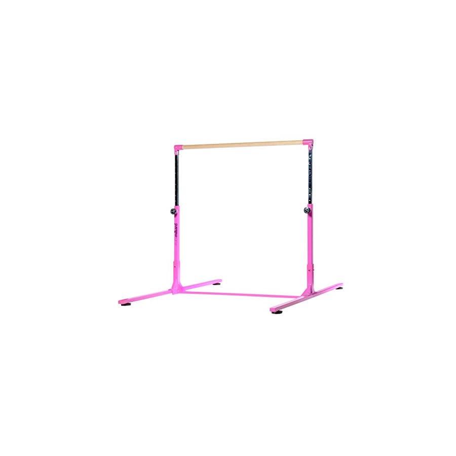 Milliard Adjustable Height Kip Bar Pro | Flex