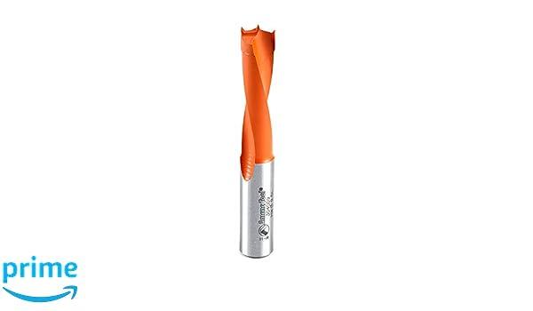 Boring Bit L//H 3//8 Dia x 70mm Long x 10mm Sh Amana Tool 304009 Carbide Tipped Brad Pt