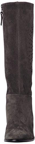 2022 Africa Women Grey Boots Alquitran Desigual nHxBqRFB