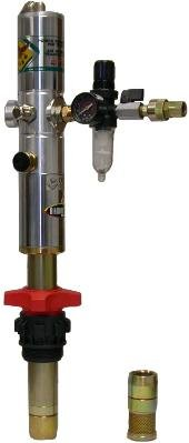 National-Spencer 1735R 1:1 Stub-Style Oil Pump by National-Spencer, Inc.