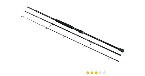 Penn Rampage Bass - - Caña de Pesca de lanzado (Flotador, Spinning ...