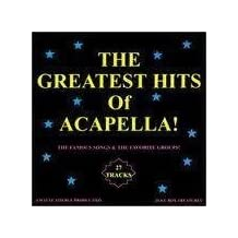 Greatest Hits of Acapella