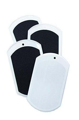 EZ Moves II Furniture Slides, 4-Pack