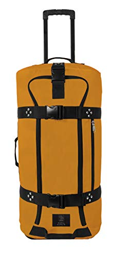 Club Glove Rolling Duffle 3 SUNGOLD