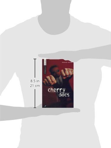 Amazon cherry docs scirocco drama 9781896239378 david gow amazon cherry docs scirocco drama 9781896239378 david gow books fandeluxe Image collections