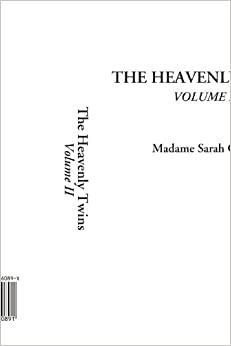 Book The Heavenly Twins, Volume II