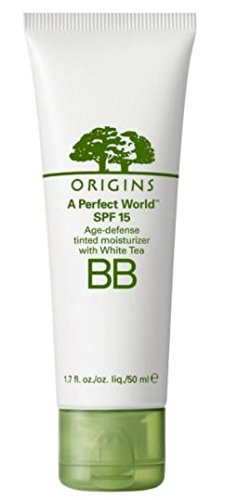 Origins A Perfect World SPF15 BB Cream 50ml-Deep [Misc.] (Origins Bb Cream compare prices)