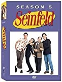 Seinfeld - Season 5 - Disc 4 - Episodes 17-22