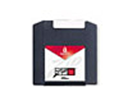 Iomega 31582 Zip 100 Disk, PC Formatted (1-Pack) (Discontinued by (Iomega Zip 100mb Storage Media)