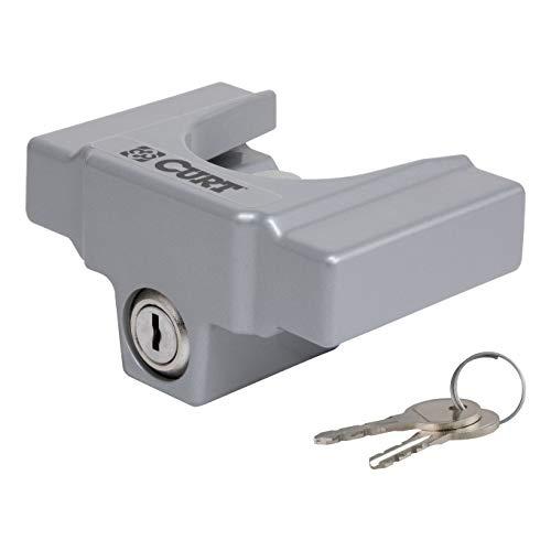 curt trailer lock - 8