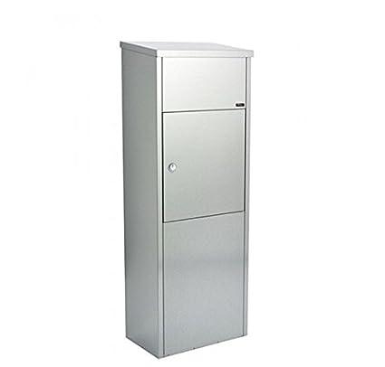 Allux 600 Buzó n de paqueterí a F54610 - Buzó n XXL de acero galvanizado, acero galvanizado Juliana Allux 600 G