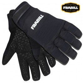Frabill FXE Performance Task Glove, Medium