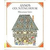 Anno's Counting House, Mitsumasa Anno, 0399208968