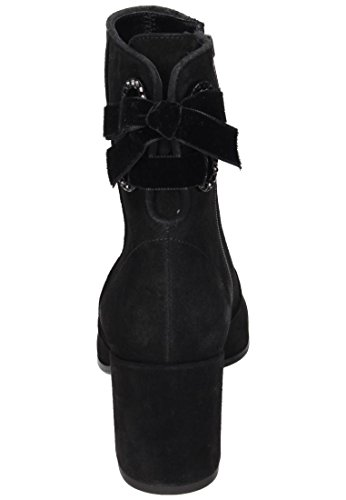 Bottes Kennel Schmenger amp; Noir Damen Femme Pour Stiefelette wx1SxIpP