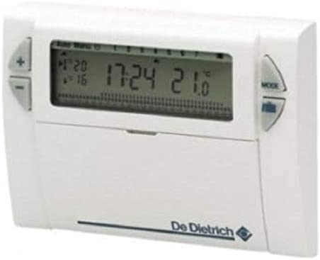 De Dietrich modulating wired room thermostat