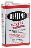 Best-Test 203B Bestine Thinner & Solvent - Gallon