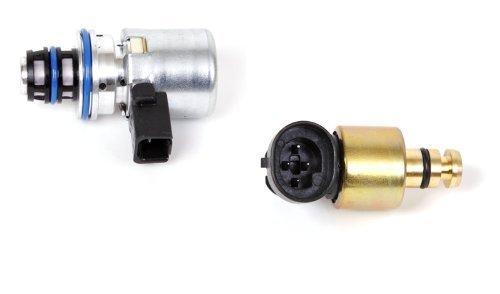 (A500 A518 A618 Governor Pressure Sensor Transducer & Solenoid 1996-1999 New 500)