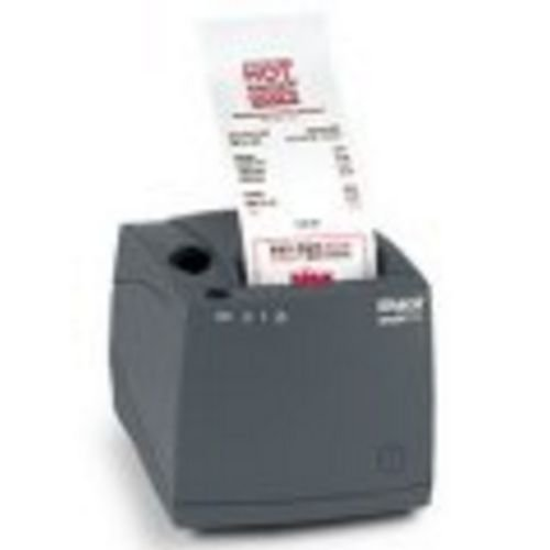Ithaca Technologies Therm 280 Thermal Receipt Printer 203 dpi 8 ips 25-Pin Parallel Interface Dark gray 280-P25-DG