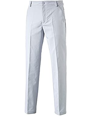Golf Men's 569095 Warm Pant - US 36-34 - Gray Dawn