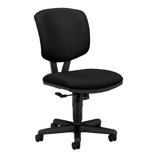 Hon Sofa (HON Volt Task Chair - Computer Chair for Office Desk, Black (H5701))