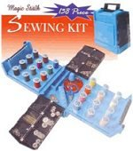 Magic Stitch Compact Sewing Set 138 ()