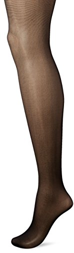 No Nonsense Women's Shaping Tight, Midnight Black, C