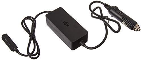 DJI Mavic Air Part 4 Car Charger Drone Accessory Camcorder Battery, Gray (CP.PT.00000120.01)