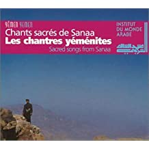 Chants Sacrés de Sanaa