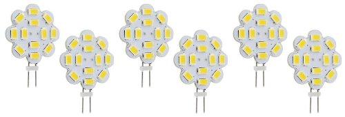 Led Vs Xenon Cabinet Lighting in US - 6