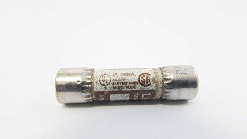 BUSS  FUSE KTK-R-11//2  1.5 AMP 600V NEW MIDGET LIMITRON CLASS CC FUSE